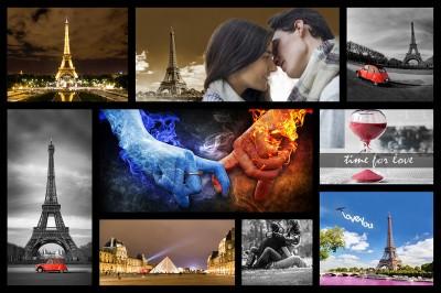 Miłość w Paryżu