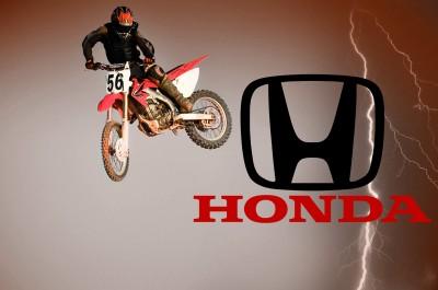 Cross Honda