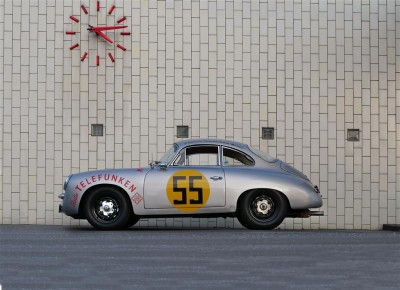 Porsche 365