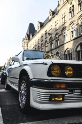 BMW Trójka