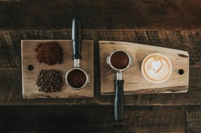 Kawa moja miłość