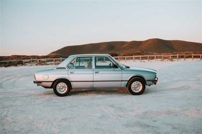 Rekin BMW 525