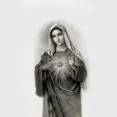Maryja Matka Boska