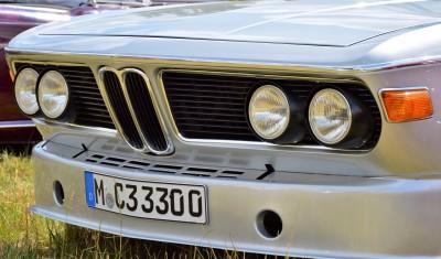BMW Prawdziwy Rekin