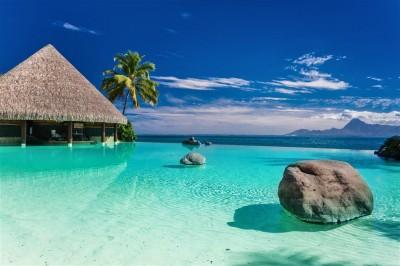 Tropikalne plażowanie