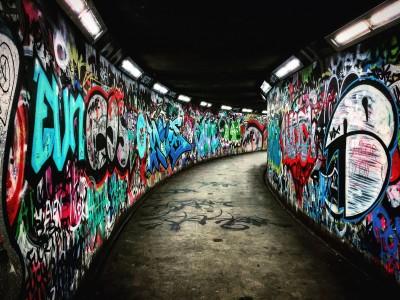 Graffiti Skate