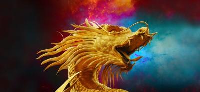 Złoty Tianlong