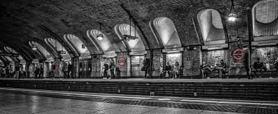 Baker Street fotografia HDR