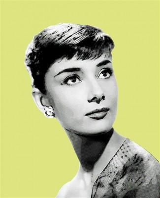 Miła Audrey Hepburn