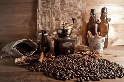Świat kawosza