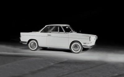 Fabrycznie nowe BMW 700