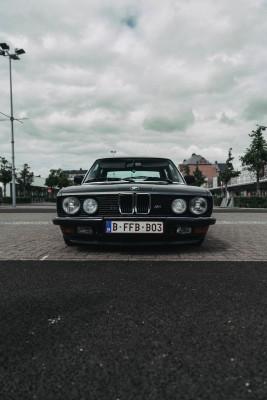 Rekin BMW M