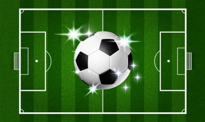 Motyw piłkarski