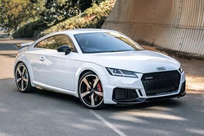 Audi Quattro TTRS